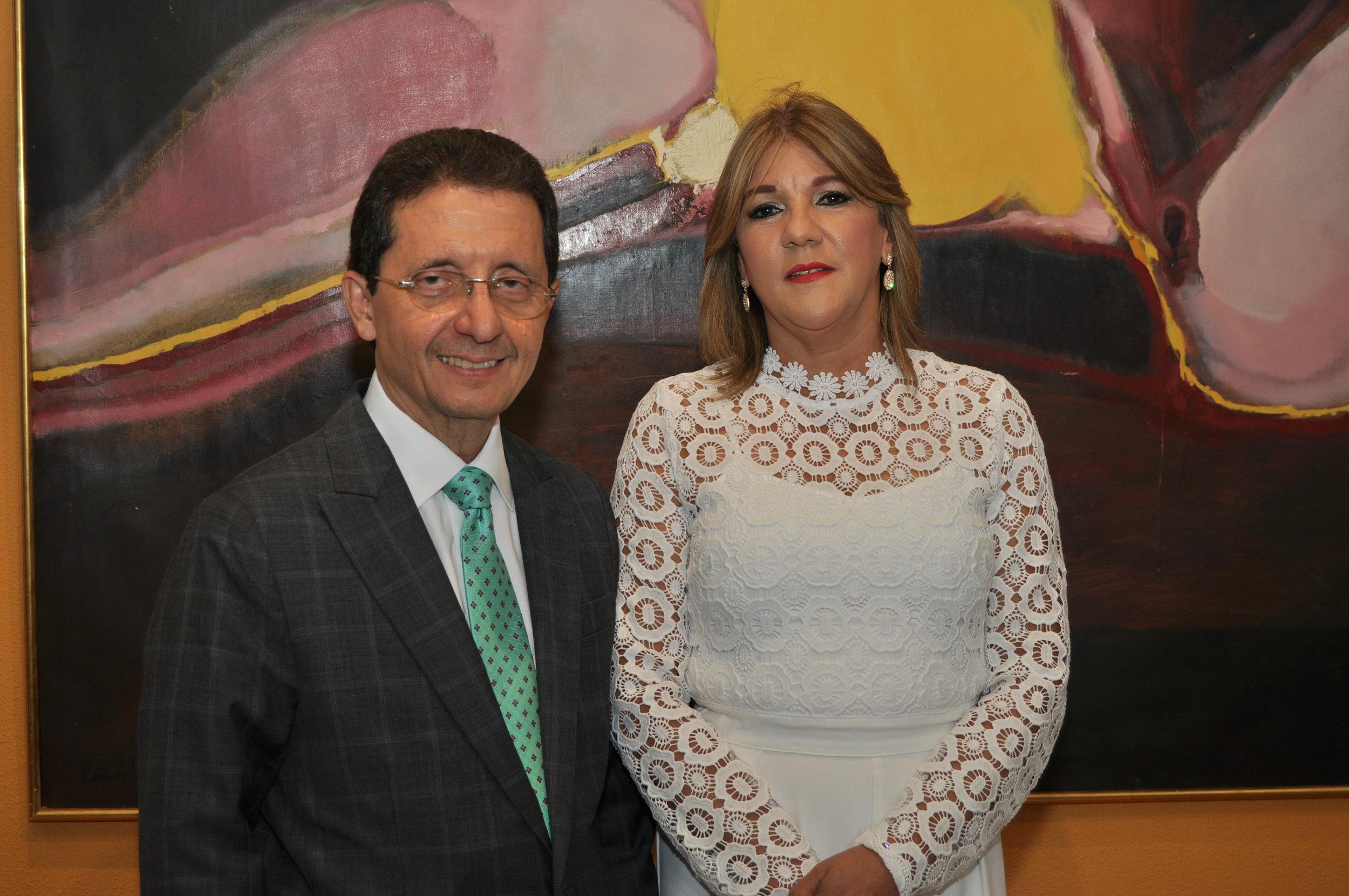 Flavia Gutiérrez y Ramón Núñez Ramírez.JPG