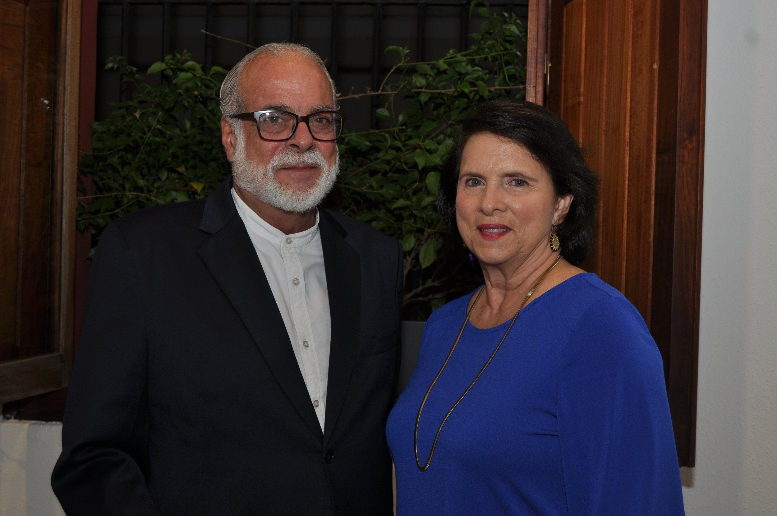 Nelson García y Matilde de García.JPG