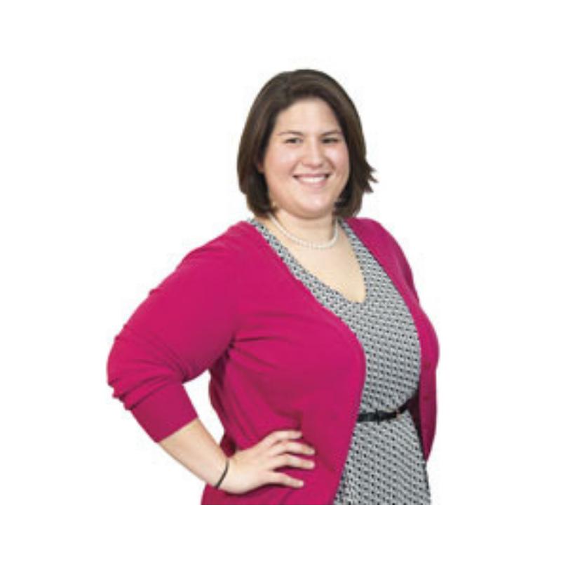 Ashley N Hartman   Board President