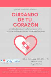Cartel. CUIDANDO DE TU CORAZÓN.png