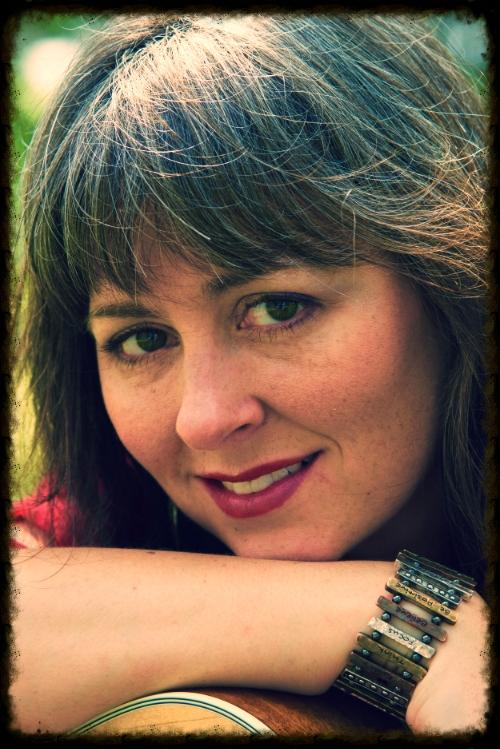 Tera Johnson (Photographer:  John Bamber )