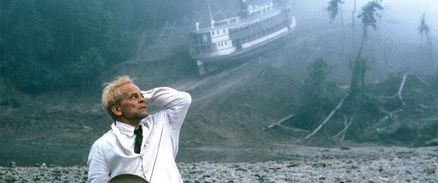 Werner Herzog, Fitzcarraldo (1982)