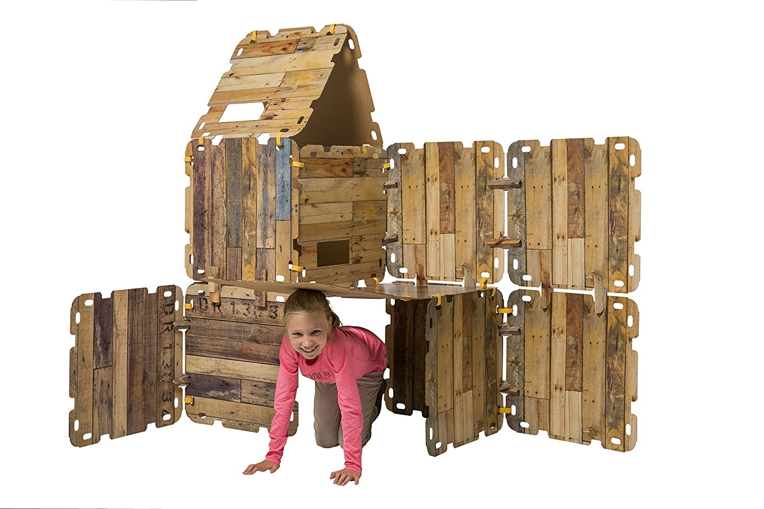 HearthSong Fantasy Fort Kit