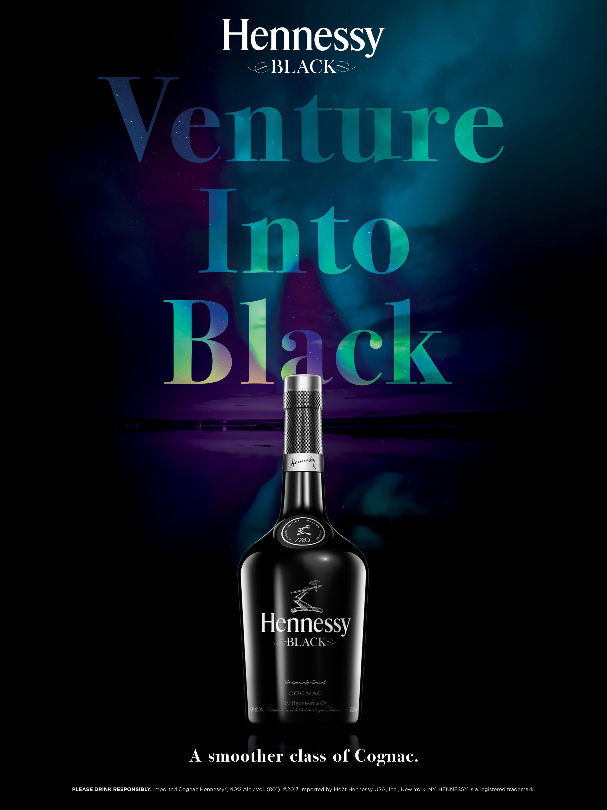 Hennesy Black