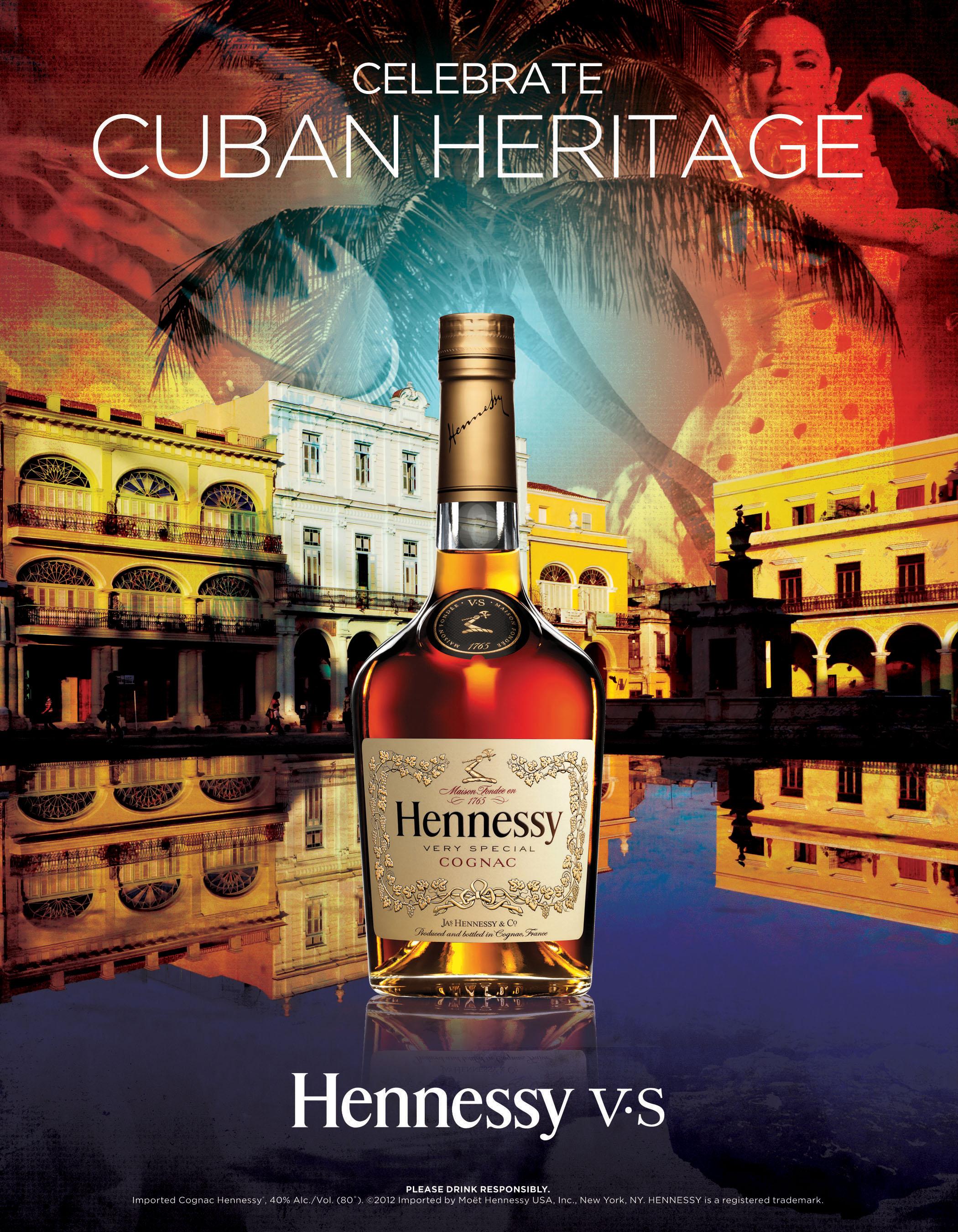 Cuban Heritage