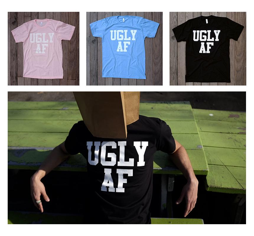 Ugly AF
