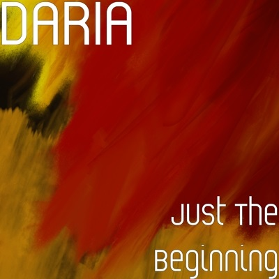 Just the Beginning CD Cover.jpg