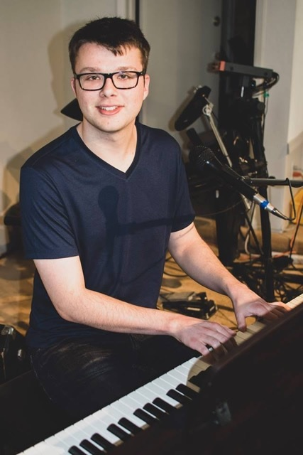 Very proud of my longtime student Matt Galli. A gifted vocalist, songwriter and pianist. He performs regularly in the Sacramento area. Check out his website at  www.mattgalli.com