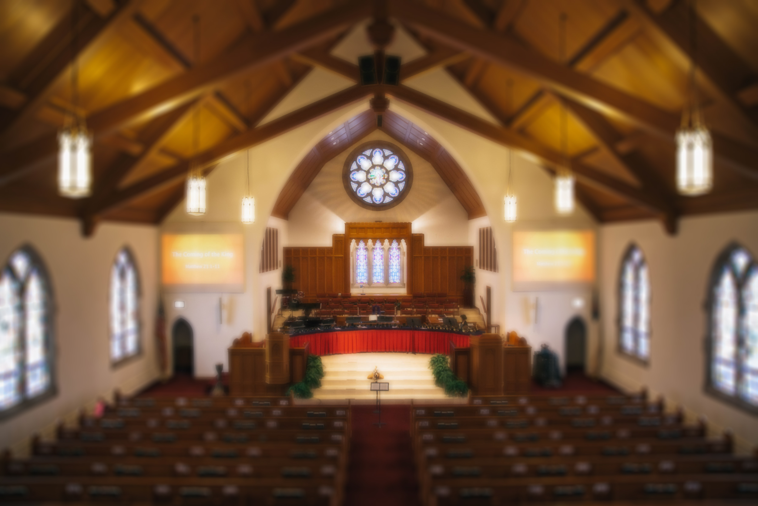 University Heights Baptist Church | Springfield, MO
