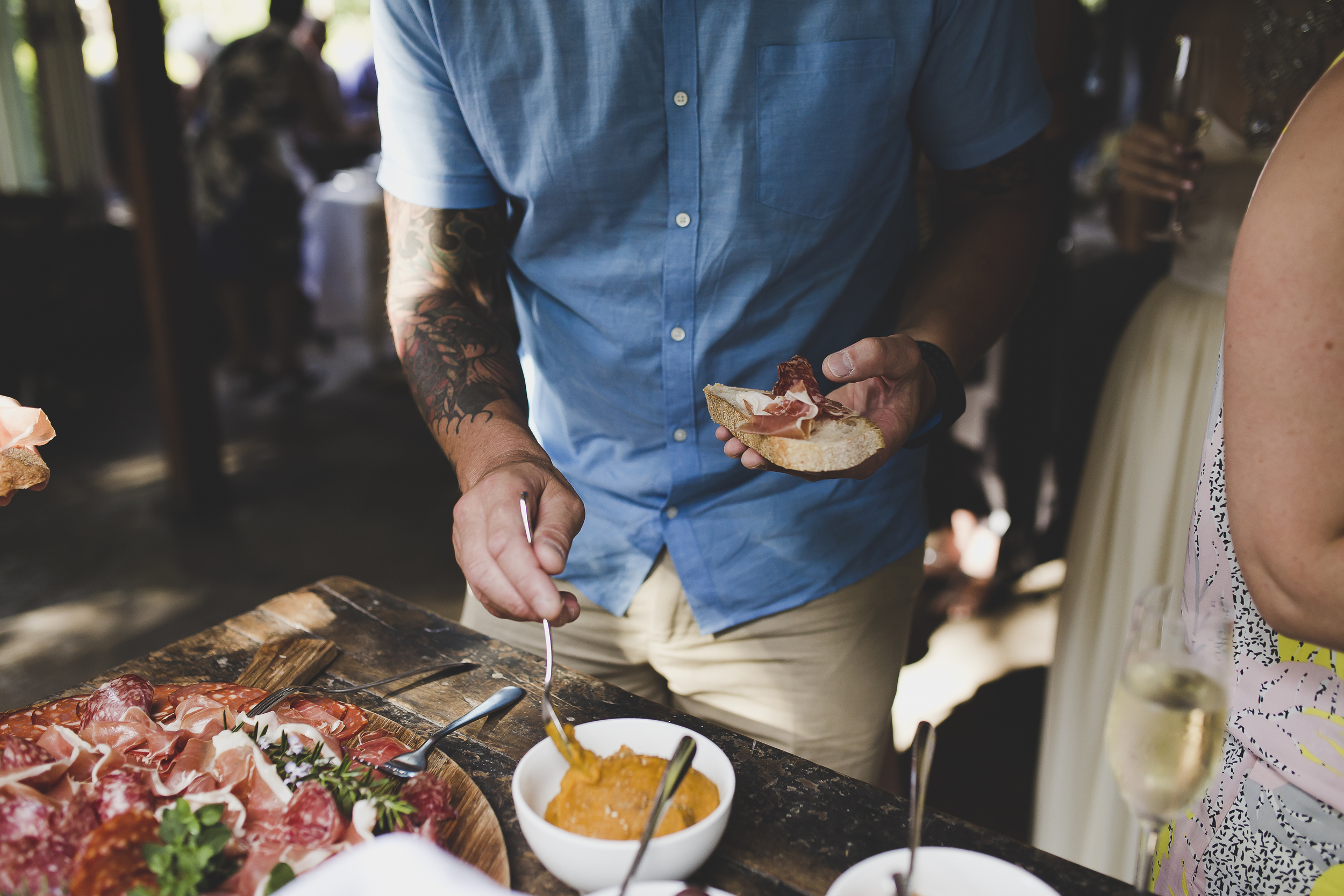 Byron Bay Wedding Harvest Cafe - Carly Tia Photography 015.jpg