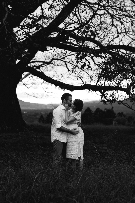 Brunswick Heads Wedding Photographer