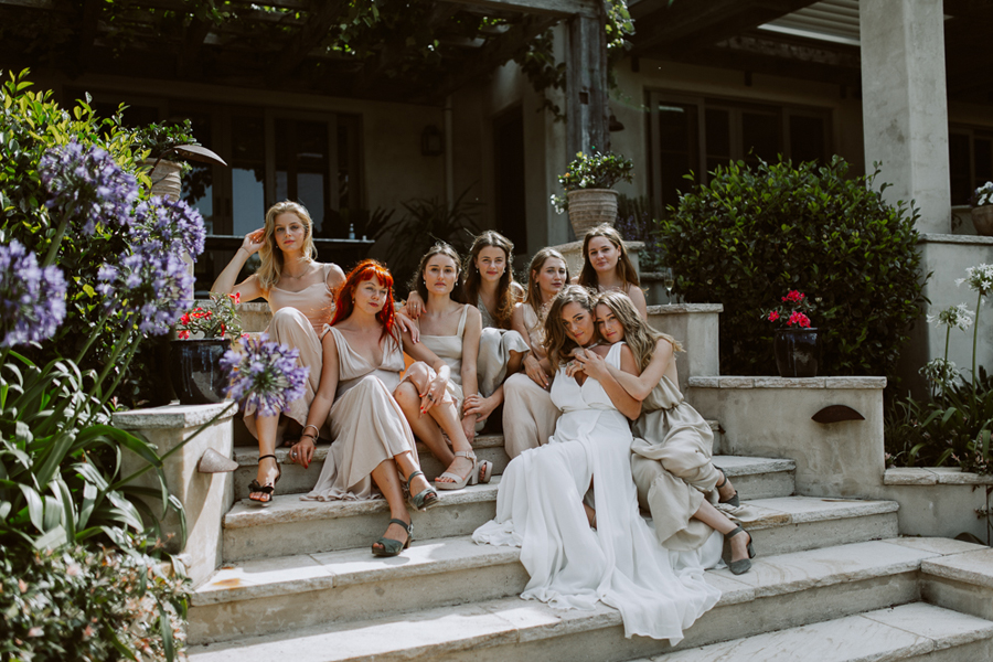 Byron Bay Wedding Photographer Carly Tia