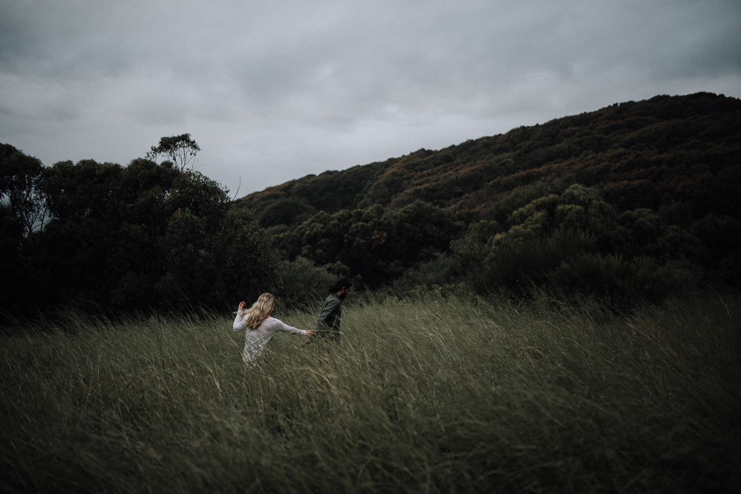 Engagement Shoot by Carly Tia Photography