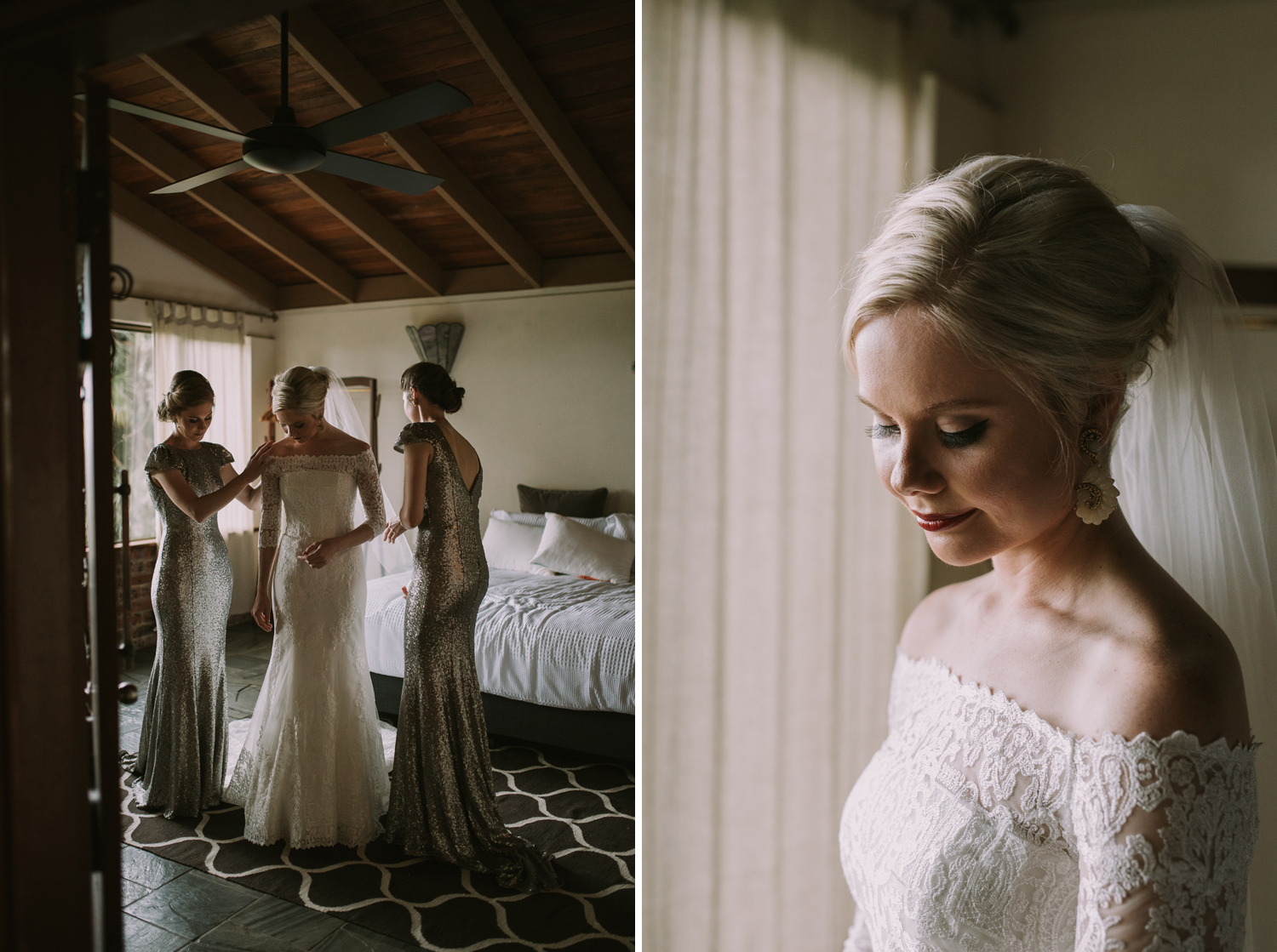 Fig Tree Byron Bay Wedding
