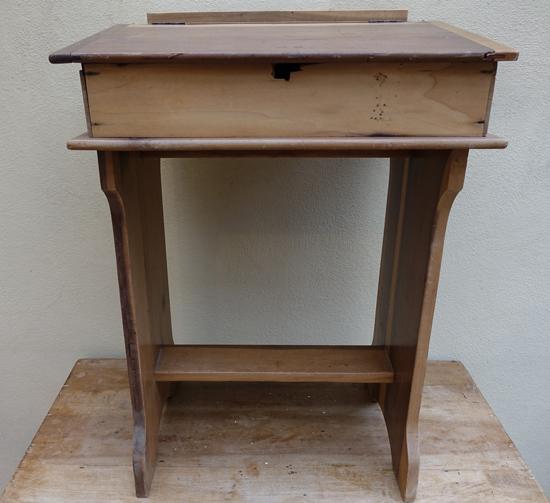School Desk £15