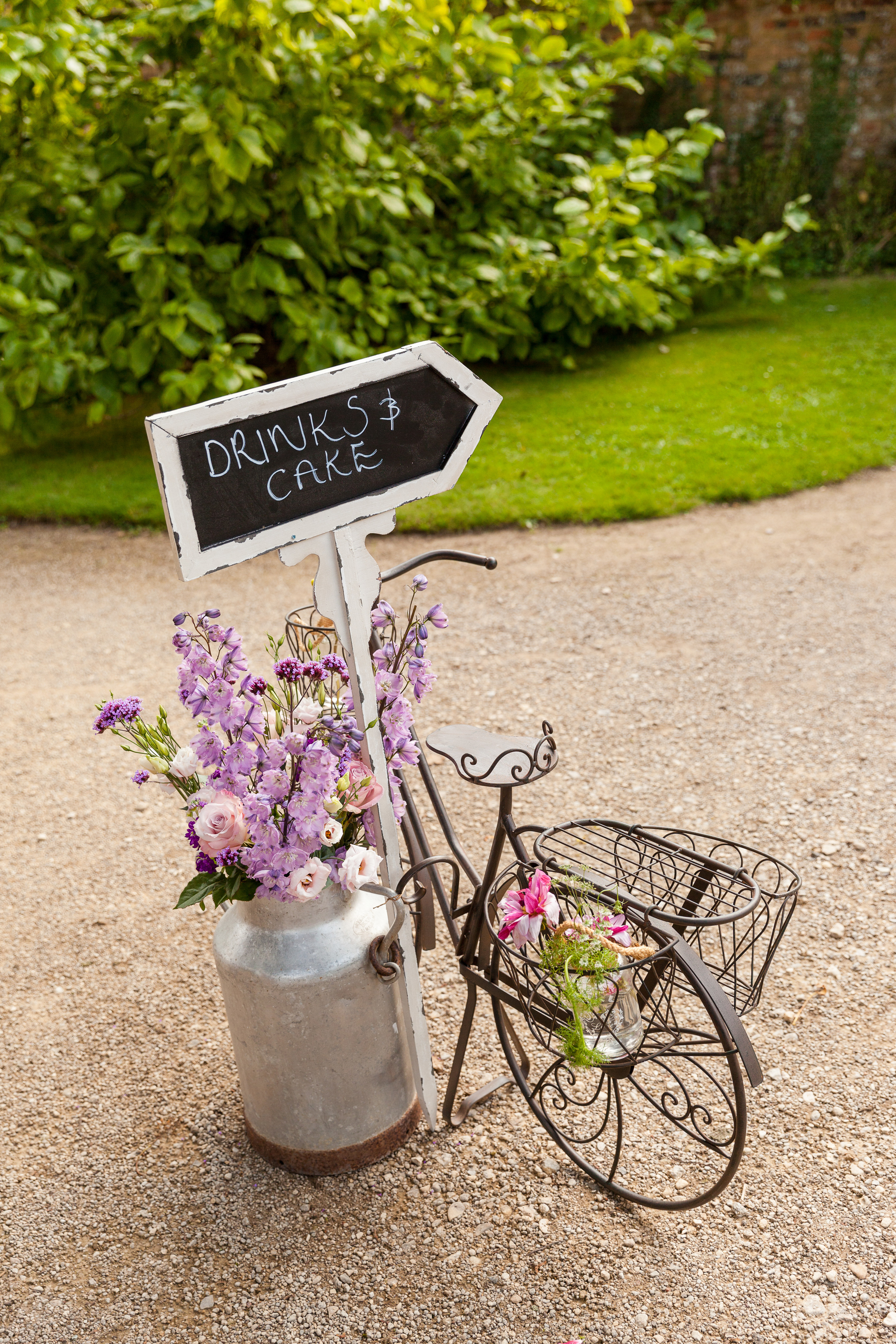 Bike with sign and flowers.jpg