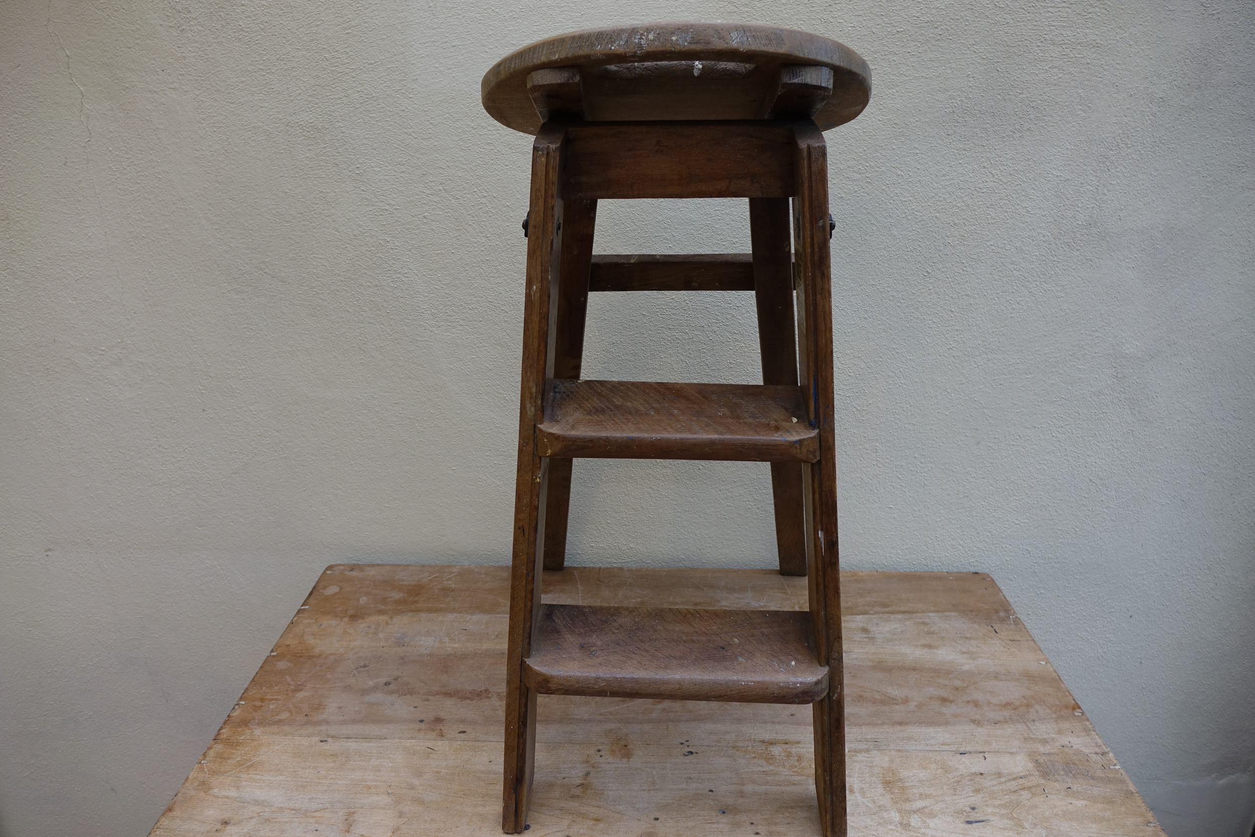 Small Step Ladder £7.50