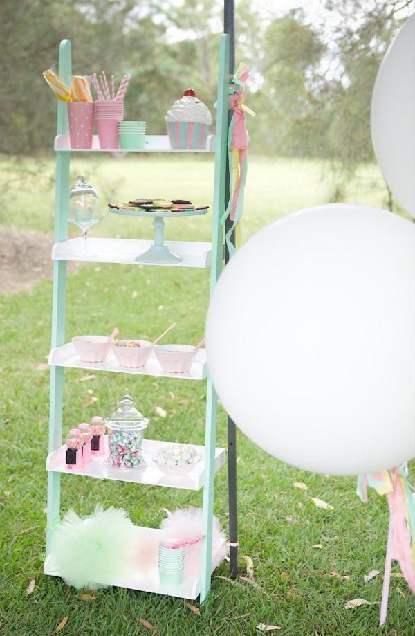 Ladder Display
