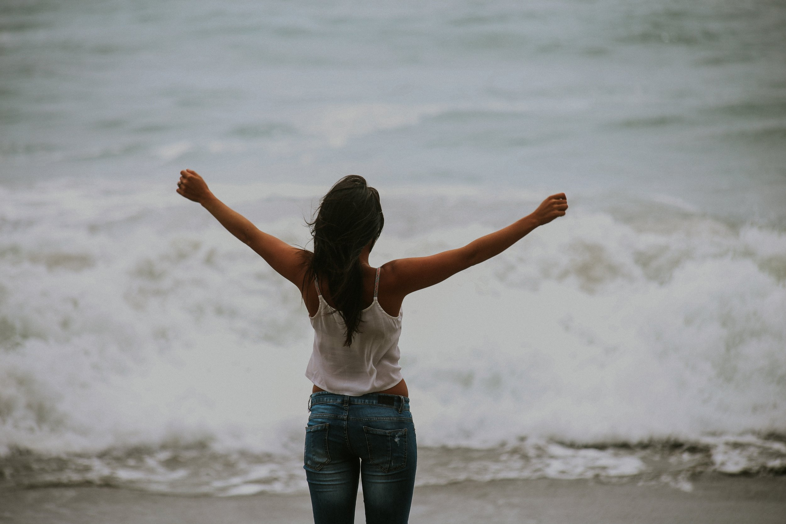 """""""Your best weight is whatever weight you reach when you are living the healthiest life that you can honestly enjoy."""" -"""