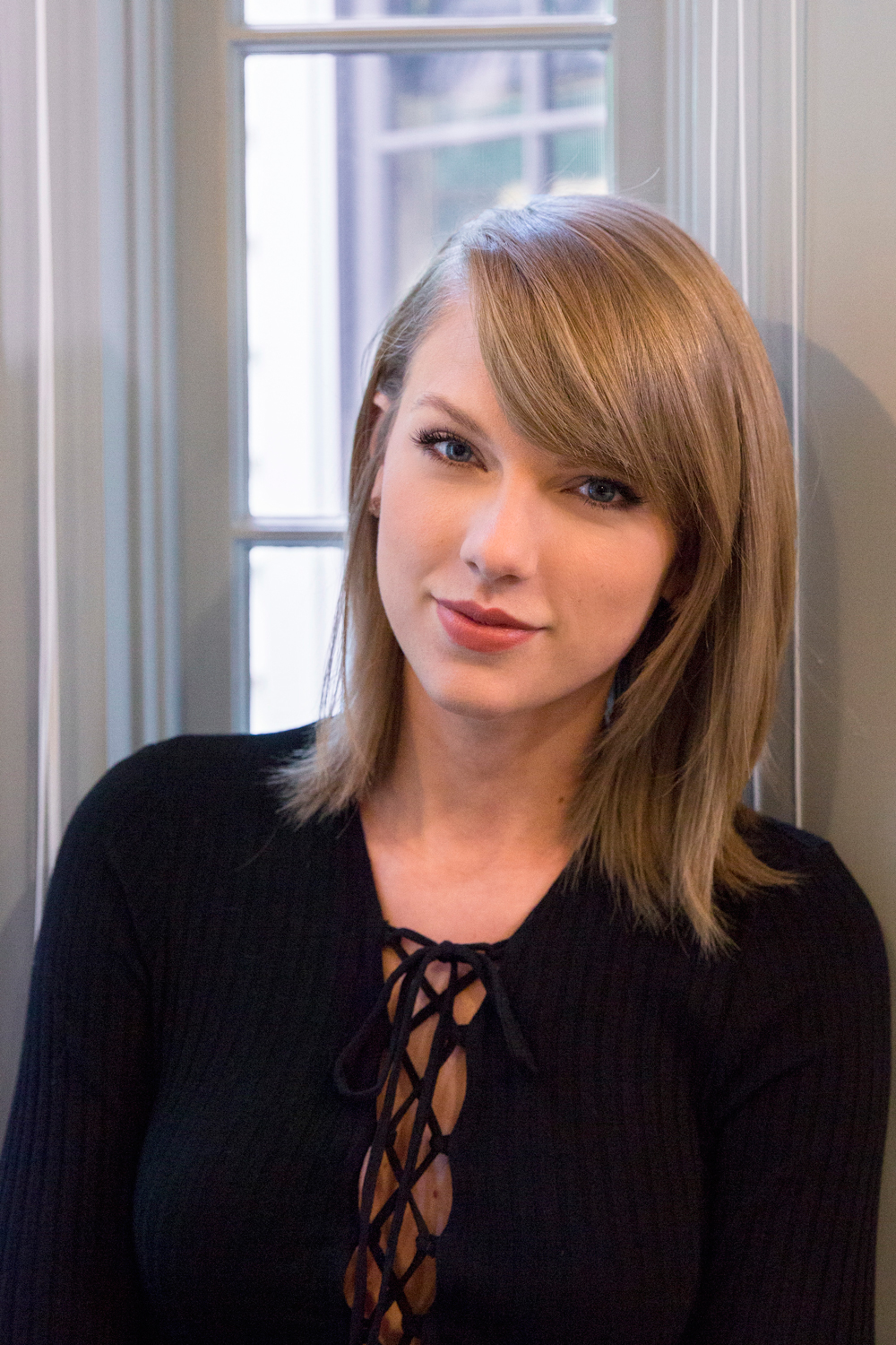 Taylor Swift for Vogue Video