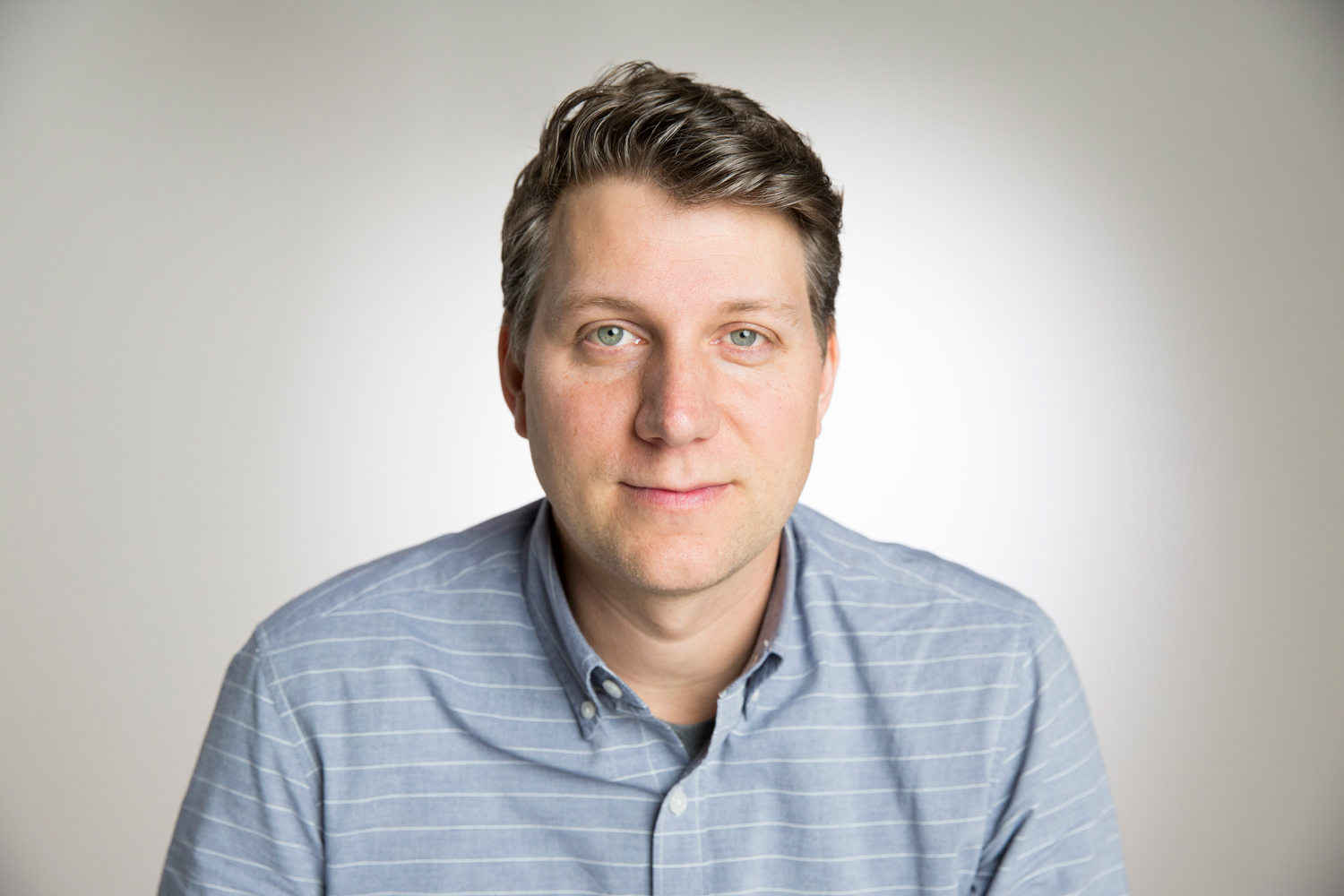 Jeff Nichols for WIRED