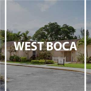 West Boca Group Leaders