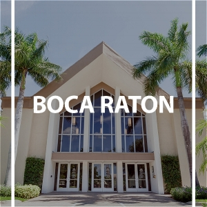 Boca East Group Leaders