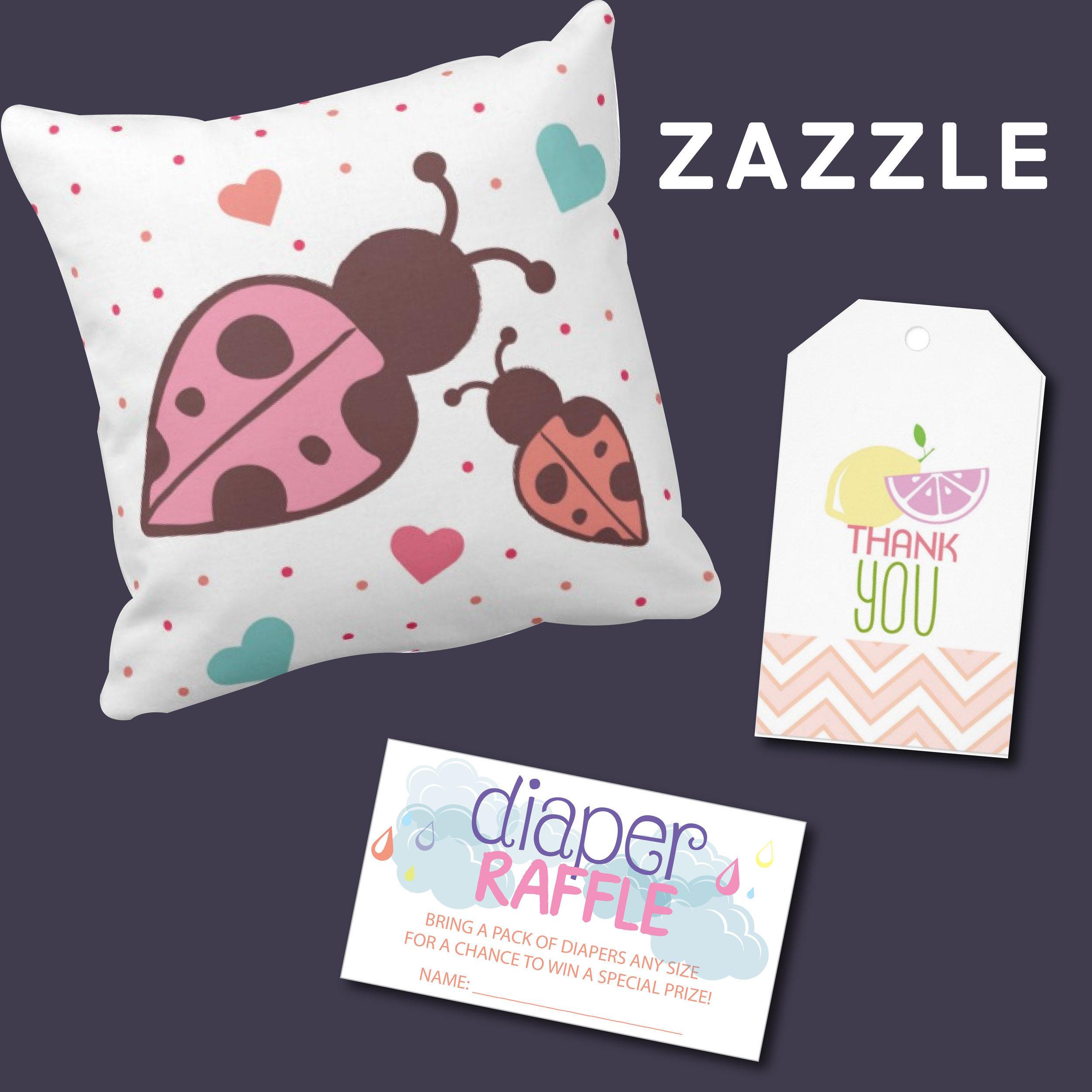 Zazzle Shop