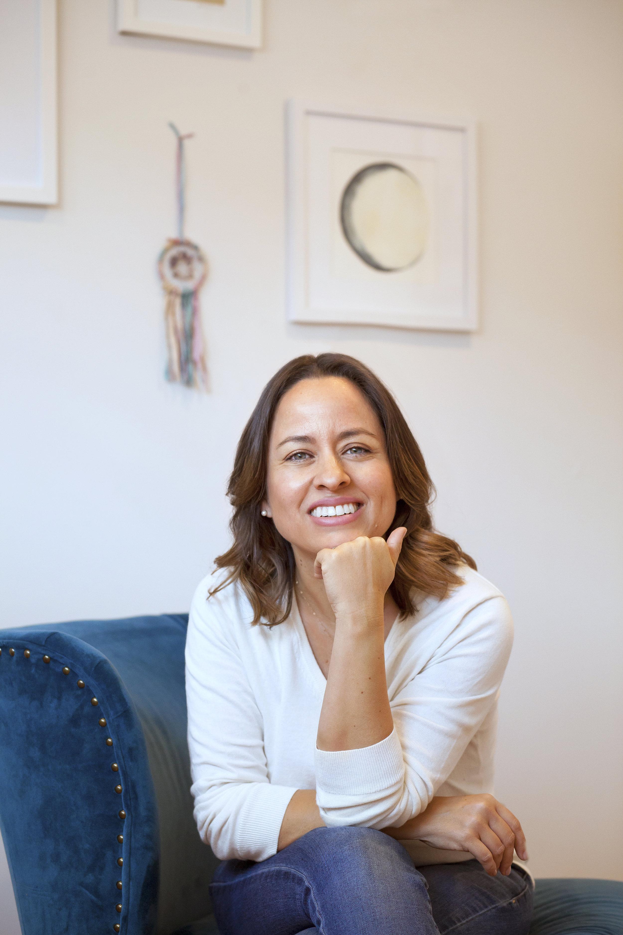 Carmen Margaziotis Anxiety and Stress Relief Expert.jpg