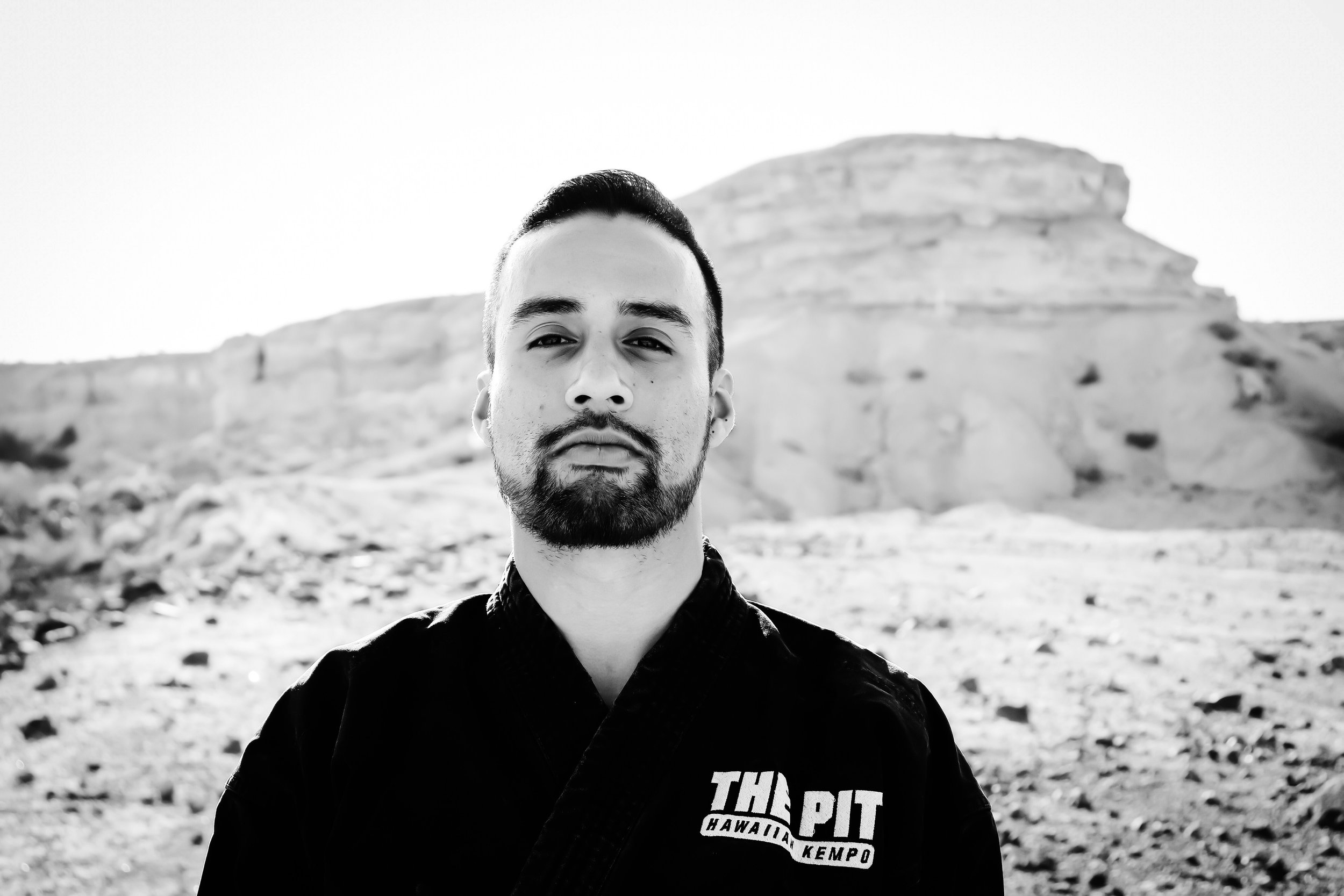 JC Rosero - Founder / managing partnerAssistant instructorMma Strength & conditioning