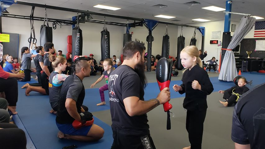 Martial Arts schools should be a safe, enjoyable experience