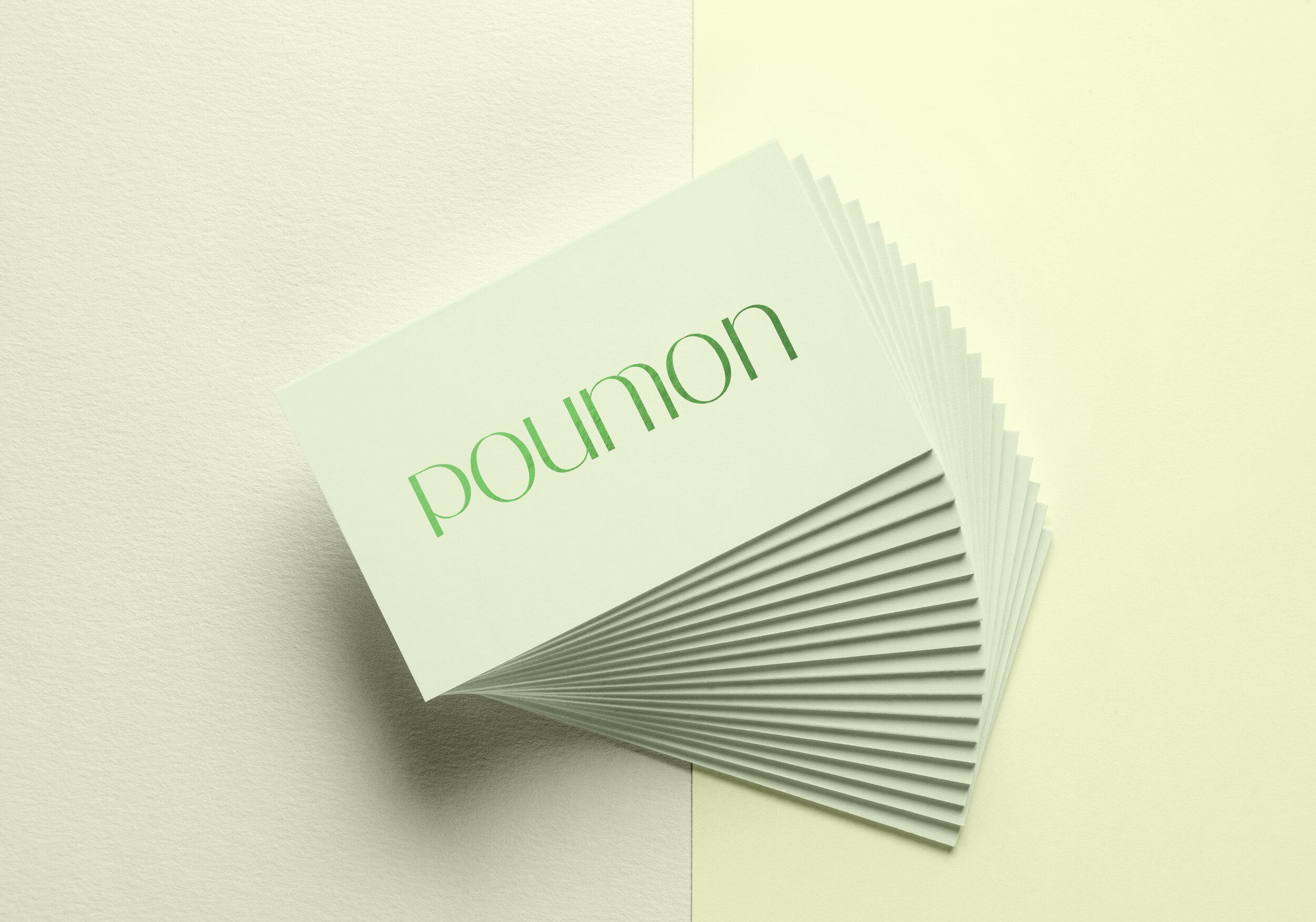 Poumon ❦  Branding proposition for a florist café in Bordeaux. Art direction by Dez Gusta at the wonderful  Abmo  agency in Paris.