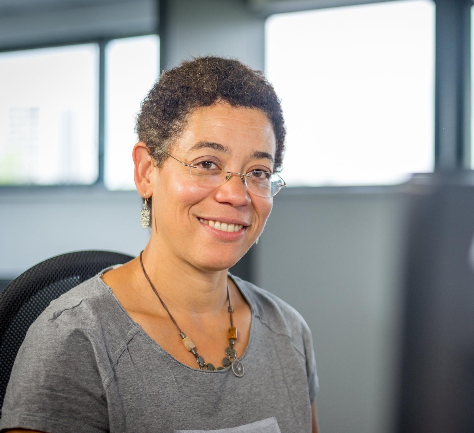 Laura Quinones   Infirmière de formation, Laura accompagne les professionnels de santé dans l'usage de GLOBULE. Elle conseille les chargés de projets e-santé dans la diffusion des usages dans le secteur libéral. Elle contribue à la conception des fonctions médicales et des contenus d'aide à la prise en main.