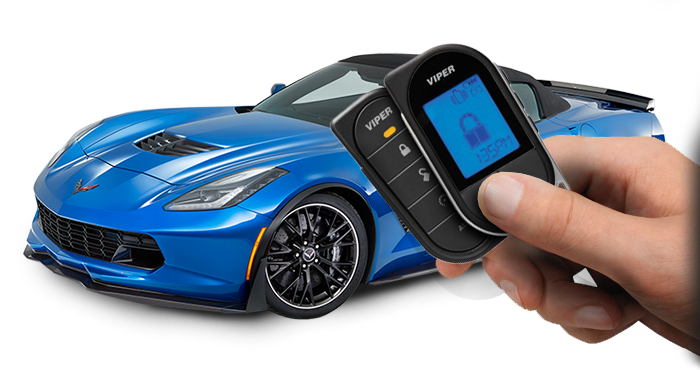 Car Alarm and Security System Santa Barbara