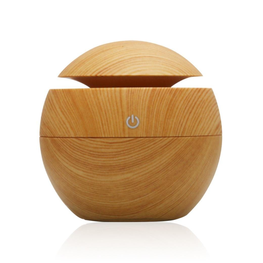 wooden Diffuser