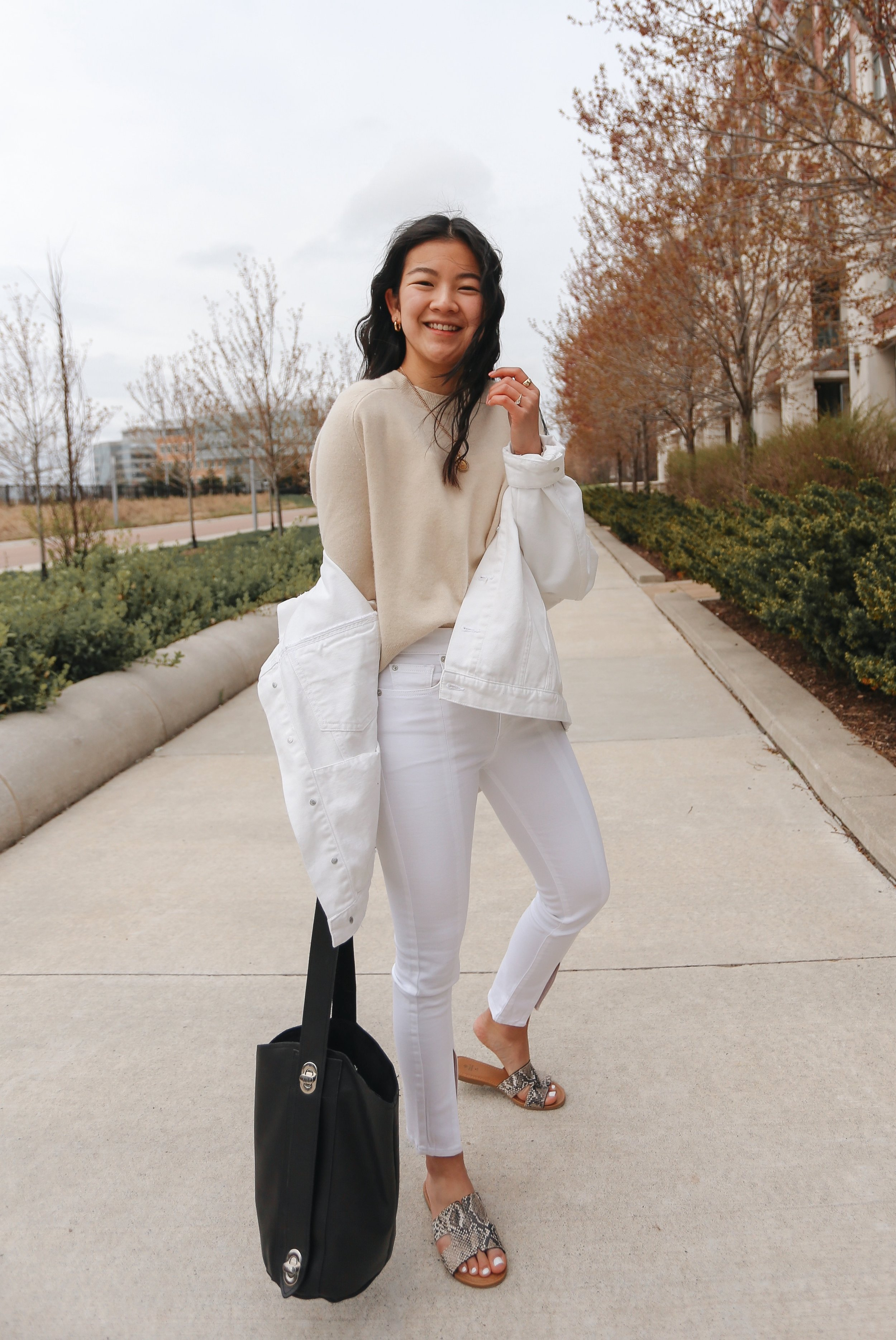 sonya lee bag - the hold everything bag