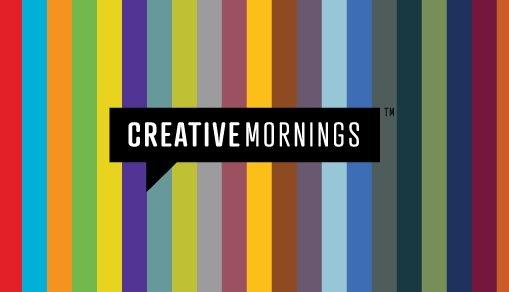 Creative Mornings Houston Beatriz Craven HumanHQ Modern Therapy psychology personal development coaching