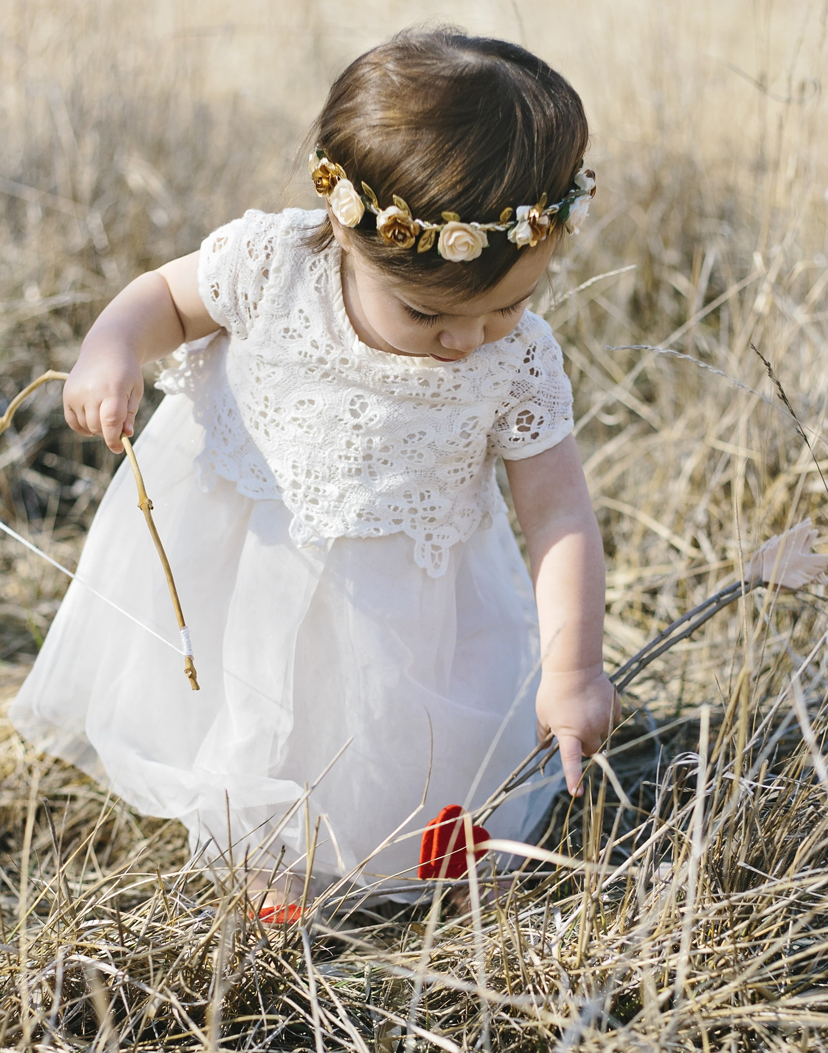 Captured by Shantell Blog | Farmington New Mexico Family Photographer | Mini Session