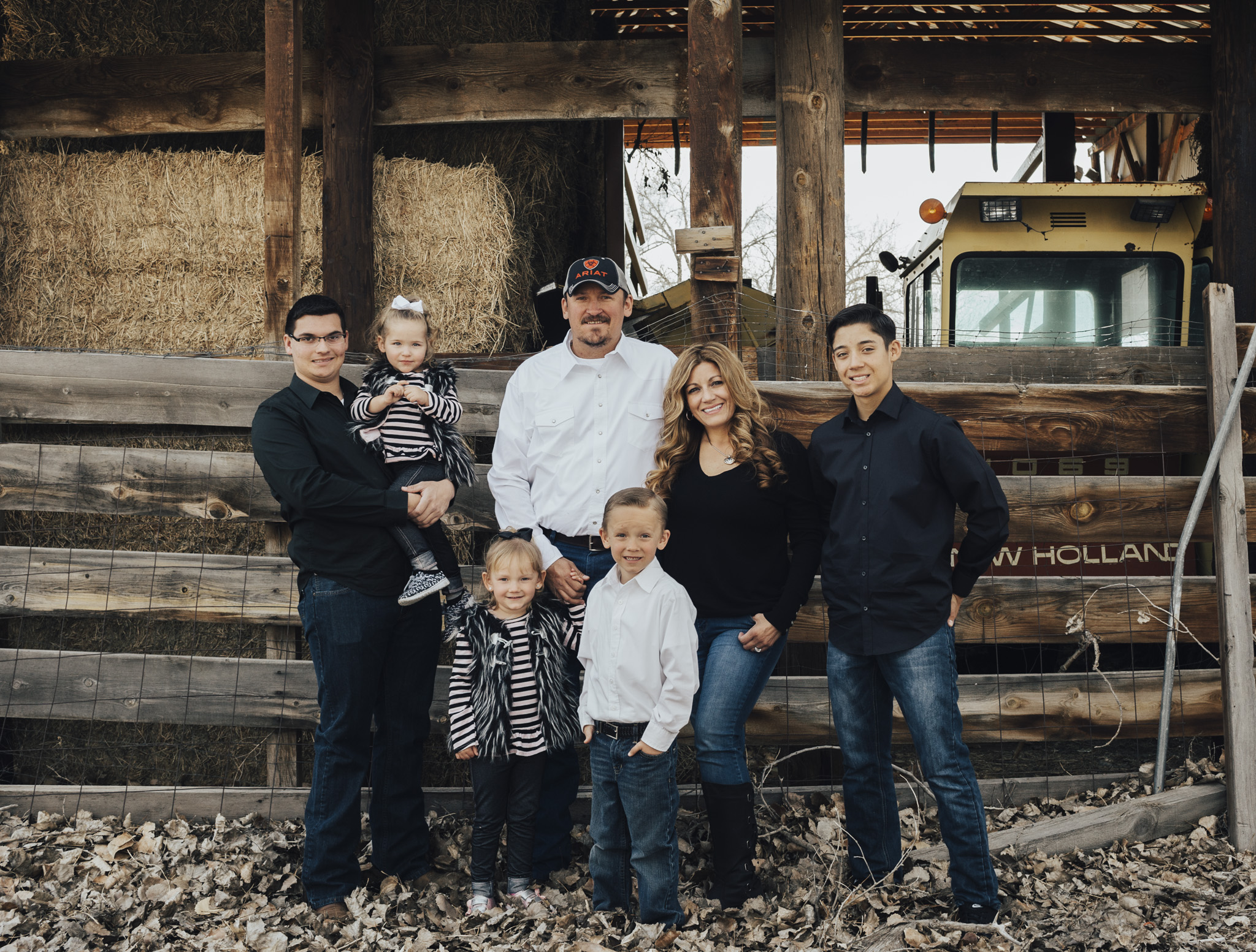 Captured by Shantell | New Mexico Family Photographer
