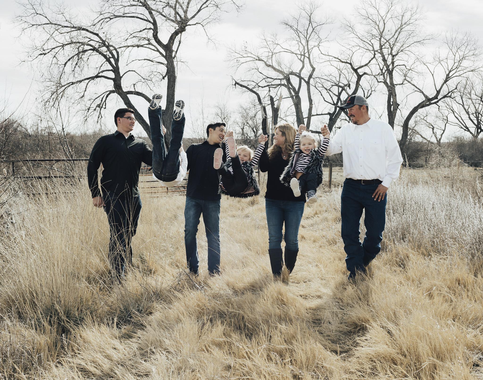Captured by Shantell | Farmington New Mexico Family Photographer