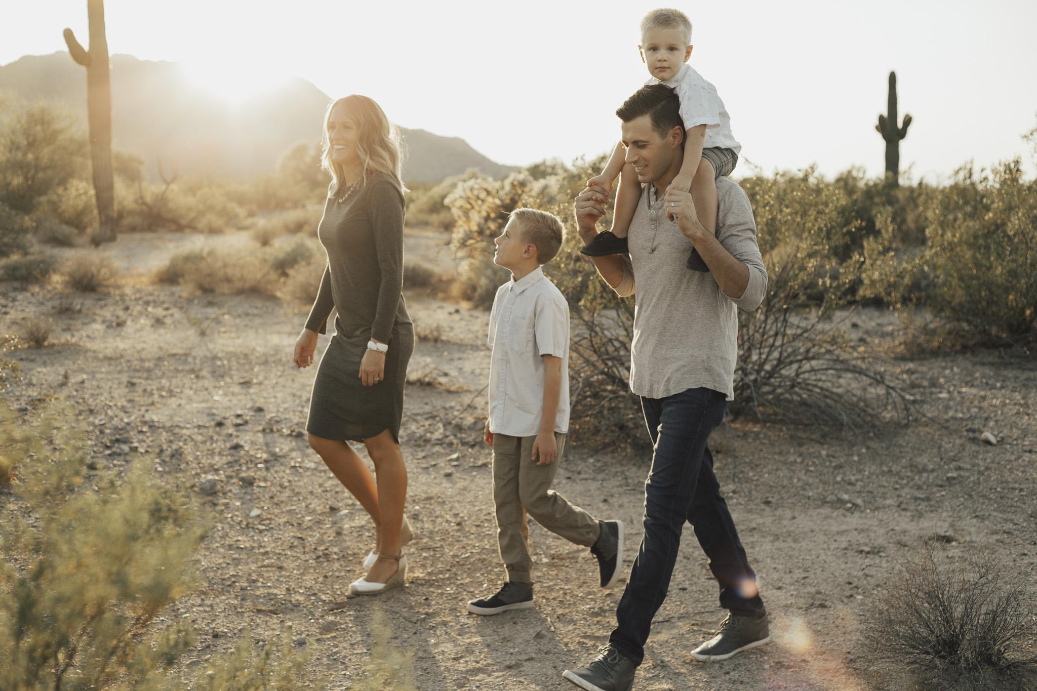 Captured by Shantell Blog | Mesa Arizona Family Lifestyle Photographer