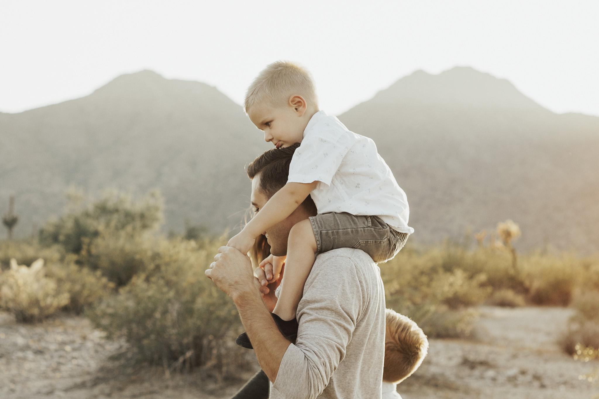 Captured by Shantell Blog | Mesa Arizona Family Photographer