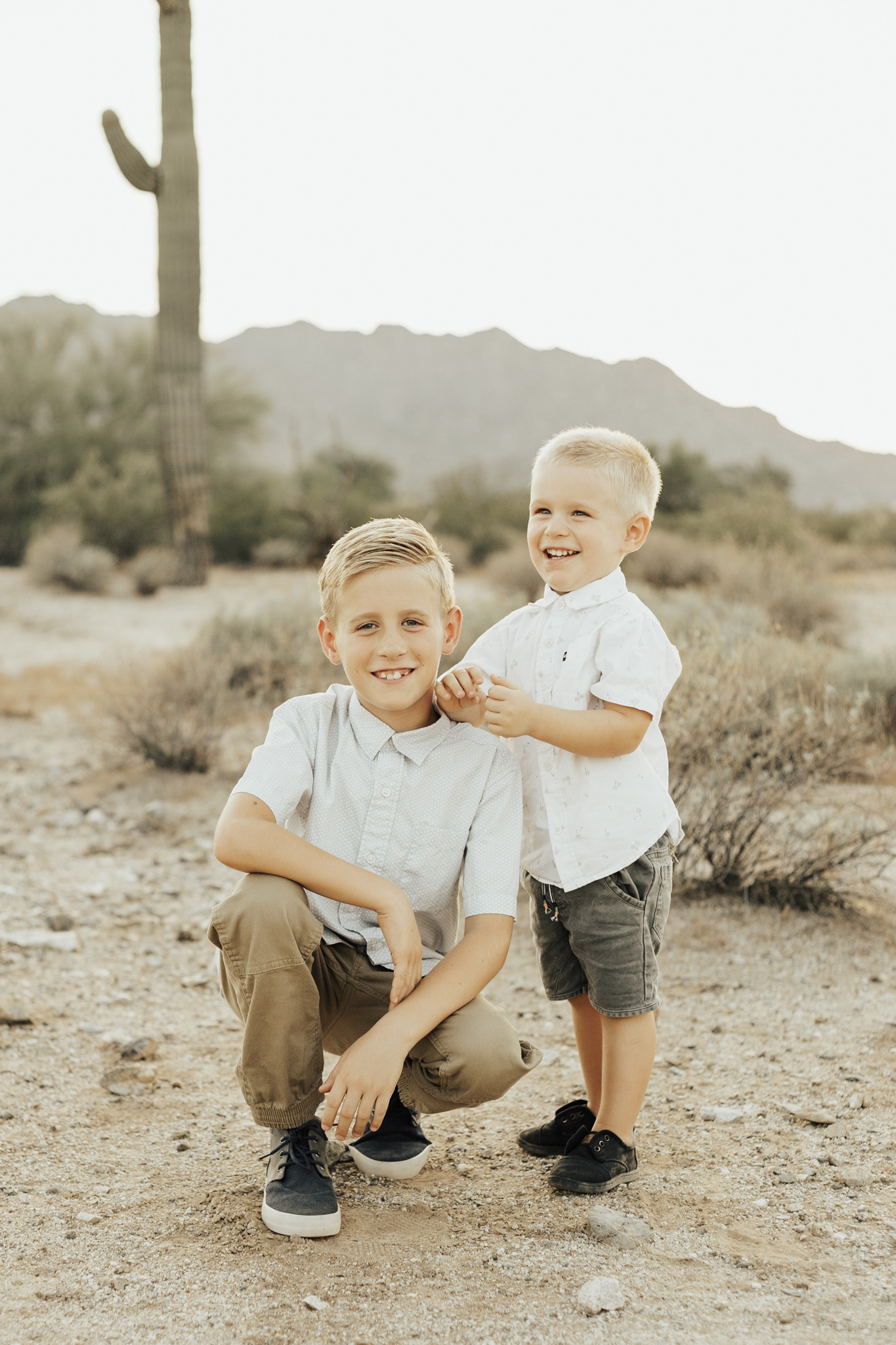 Captured by Shantell Blog | East Valley Family Photographer