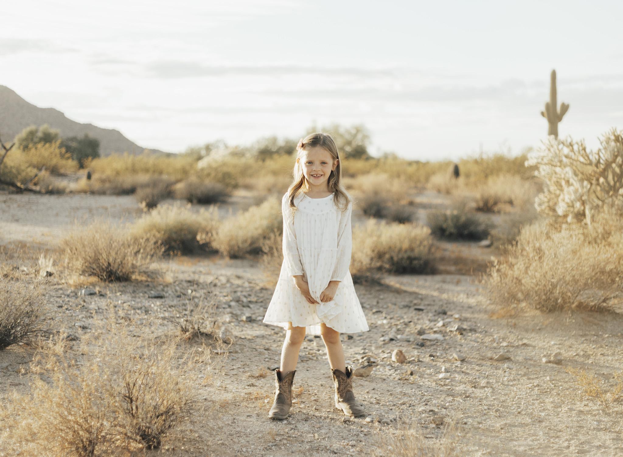 Captured by Shantell | Gilbert Arizona Family Photographer