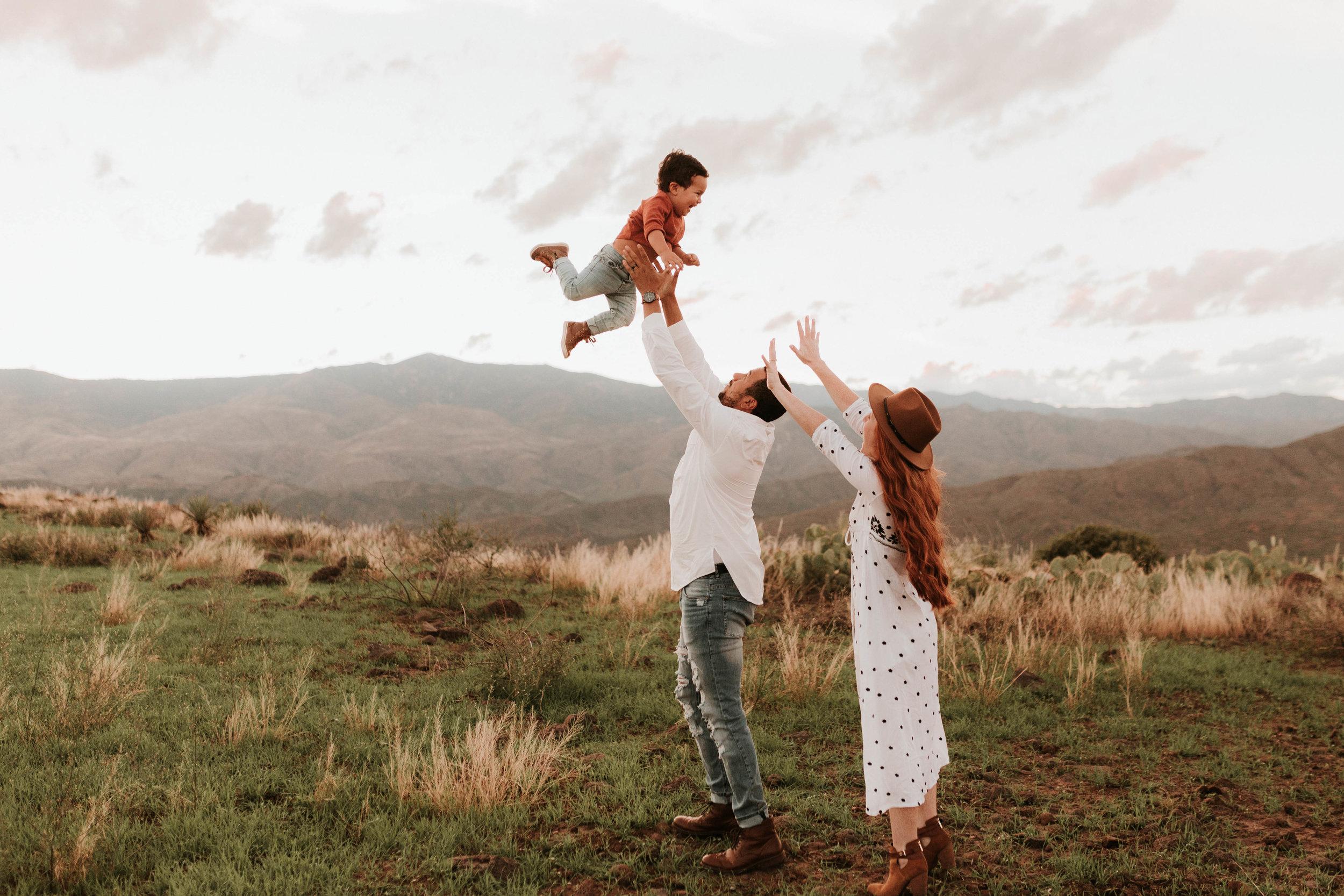 Captured by Shantell | Mesa Arizona Family Photographer