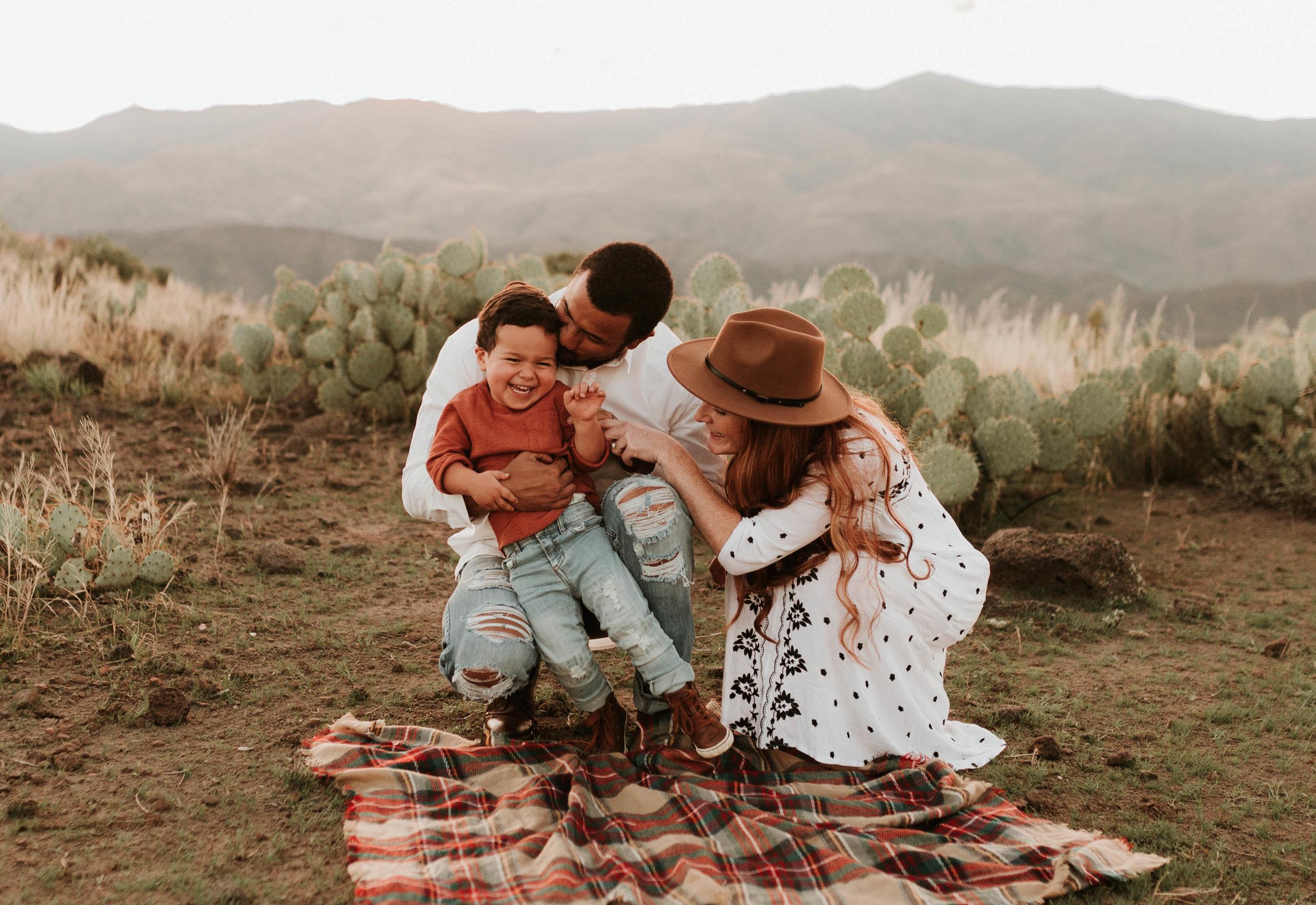 Captured by Shantell | Gilbert Arizona Photographer | Arizona Family Photographer