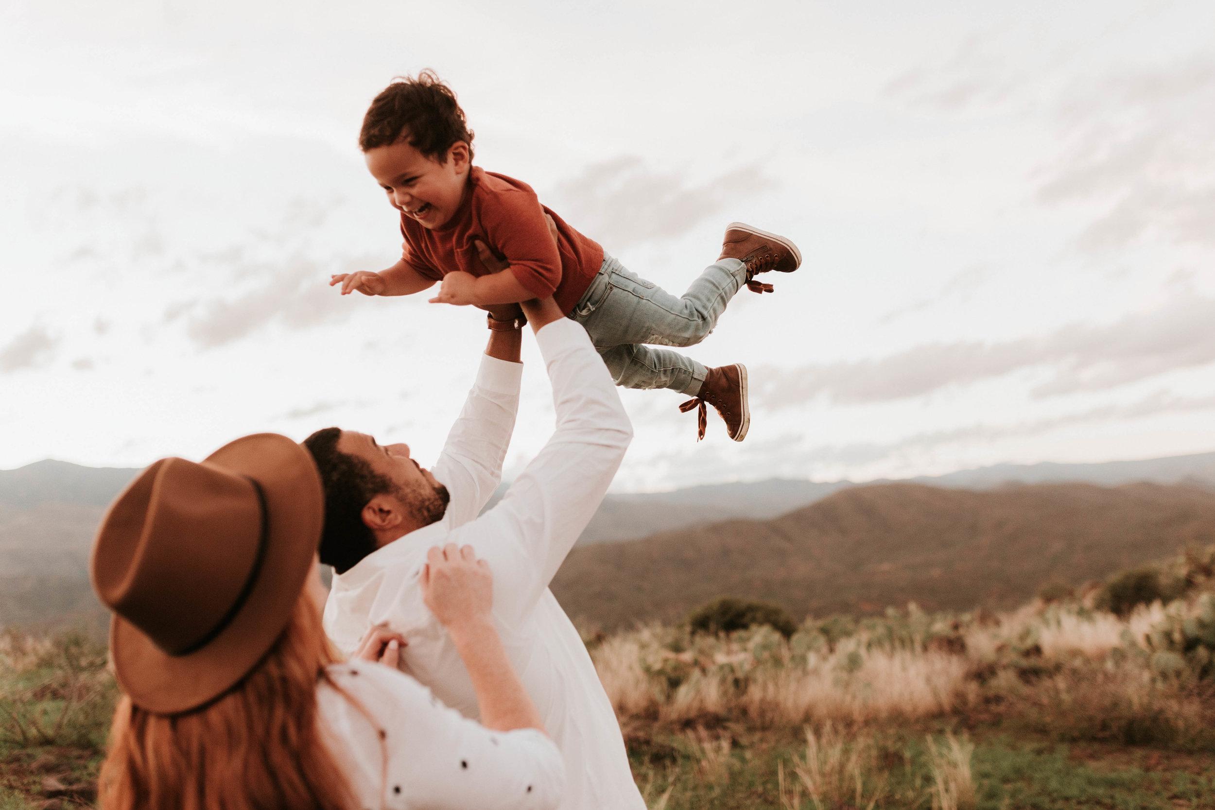 Captured by Shantell | Mesa Arizona Family Photographer | Gilbert Arizona Family Photographer