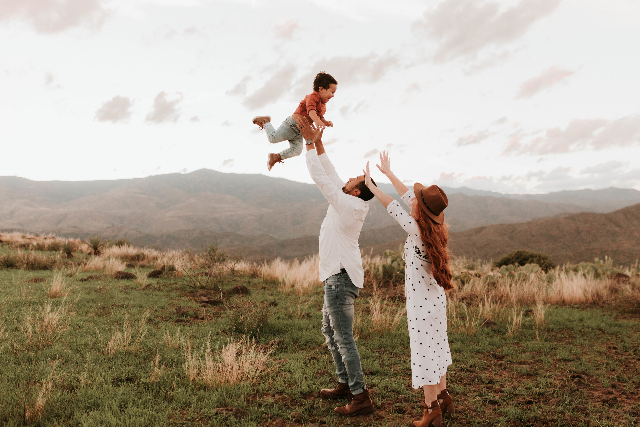Captured by Shantell | Mesa Arizona Family Photographer