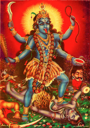Meet Kali! One of the coolest, most badass, feminist Queens out there…