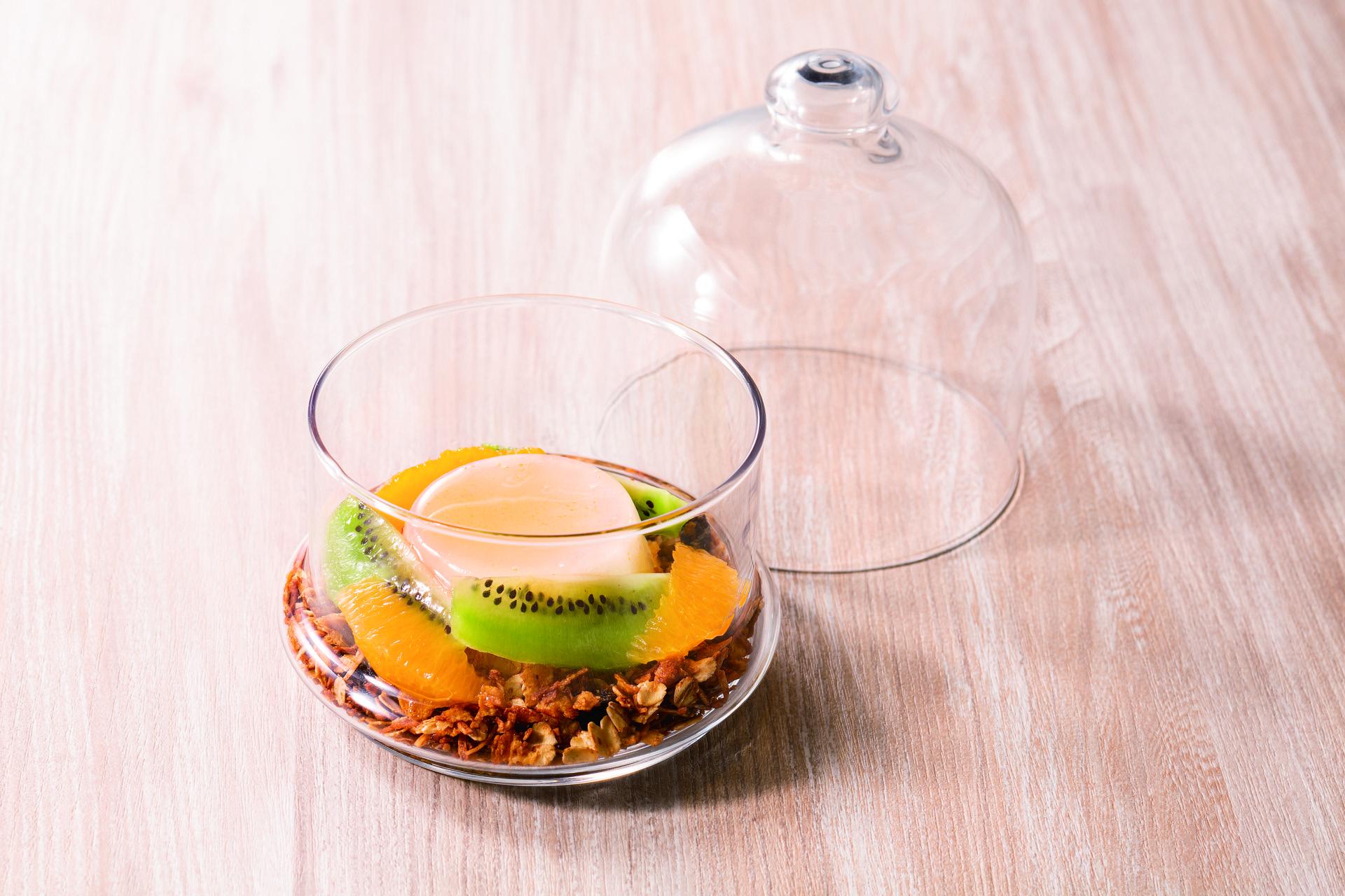 Granola with Yoghurt Panna Cotta.jpg